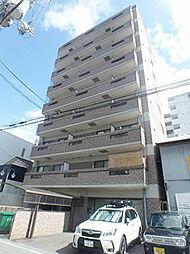 大阪府大阪市都島区都島本通2丁目の賃貸マンションの外観