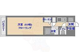 【敷金礼金0円!】ヒルズ西赤坂