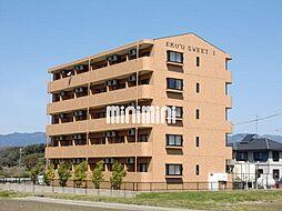 EKU'U SWEET 1[2階]の外観