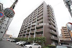 厚生町クラウンズマンション[2階]の外観