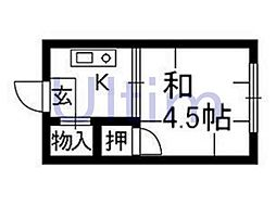 近鉄京都線 伏見駅 徒歩7分