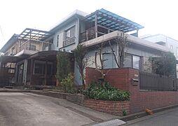 [一戸建] 埼玉県上尾市中分1丁目 の賃貸【/】の外観