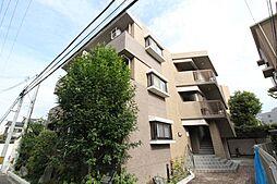 大阪府吹田市泉町2丁目の賃貸マンションの外観
