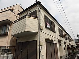 [一戸建] 神奈川県川崎市多摩区菅城下 の賃貸【/】の外観