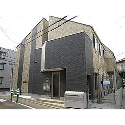 Grace吉祥寺[1−107号室]の外観