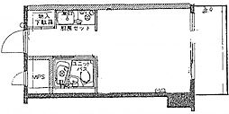浜松町駅 4.9万円