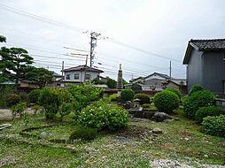 富山市婦中町田島