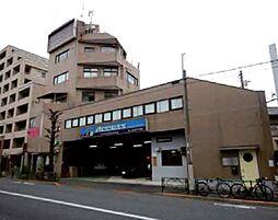 東急東横線 学芸大学駅 徒歩5分の賃貸事務所