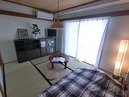富士見コーポA[205号室]の外観