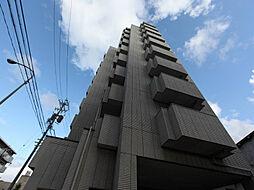 センチュリーパーク八熊[2階]の外観