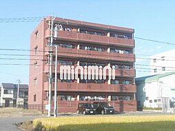 ロイヤルシティ天王森[5階]の外観