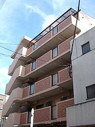 ラルーチェ逢阪[2階]の外観