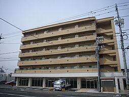 パレスコンフォート大和町[306号室]の外観
