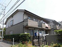 東京都三鷹市牟礼5丁目の賃貸アパートの画像