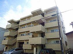 愛知県名古屋市名東区香流3丁目の賃貸マンションの外観