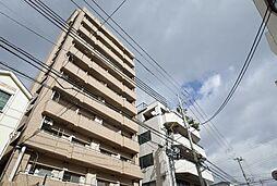 ワコーレプラティーク神戸深江駅前[401号室]の外観