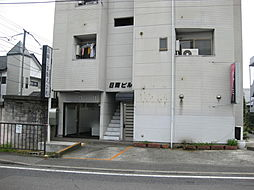 日商ビル[A,B,C号室]の外観