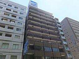 メゾン多田[7階]の外観