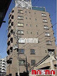 タウンコートNTK[4階]の外観