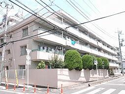 戸田グリーンマンション[406号室]の外観