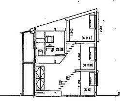 Calico-House 2[213号室]の外観