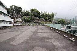 【敷金礼金0円!】和霊町 中川 月極駐車場