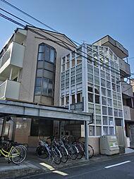 やまいくマンション[103号室]の外観