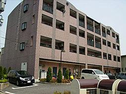 木村ロイヤルマンション II[202号室号室]の外観