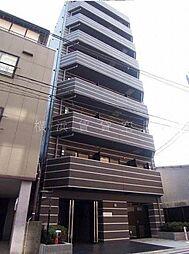 ベルグレードYS[6階]の外観