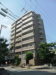 大阪府堺市堺区神明町西3丁の賃貸マンションの外観