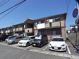 [タウンハウス] 兵庫県神戸市西区水谷2丁目 の賃貸【兵庫県 / 神戸市西区】の外観
