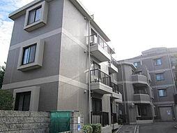 クレド生駒旭ヶ丘[1階]の外観