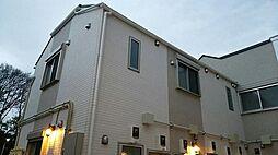 サークルハウス用賀[1階]の外観