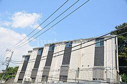 アプリーレ横濱霞ヶ丘[2階]の外観