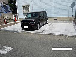 庄内駅 1.1万円