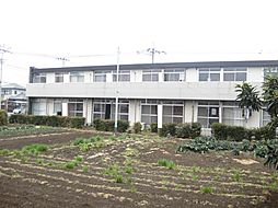 松田ハイツA[103号室]の外観