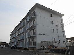 松ヶ浦コーポ[205号室号室]の外観