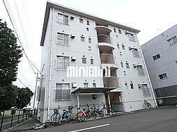 和田橋ハイツ[3階]の外観