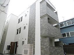 クリエオーレ・三ノ瀬II 301号室[3階]の外観