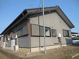 吉見町田島様アパート[A号室]の外観