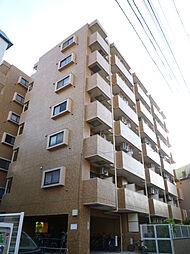 ライオンズマンション東墨田[601号室]の外観