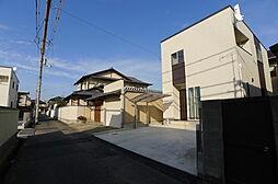 [一戸建] 香川県高松市松島町3丁目 の賃貸【/】の外観