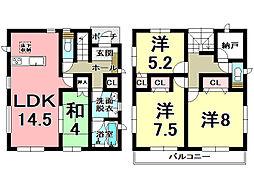 新築戸建 下田町第3-2号棟 区画整理区域内