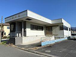 JR飯田線 伊那八幡駅 徒歩7分の賃貸事務所