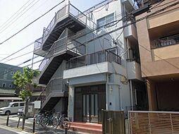 増田マンション[1階]の外観