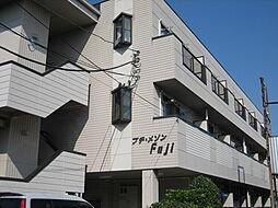 プチメゾンFuji[203号室]の外観
