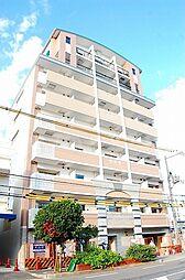 サンレムート江坂east[6階]の外観