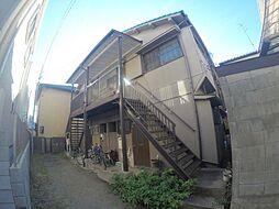宇保町アパート(星野文化)[2階]の外観