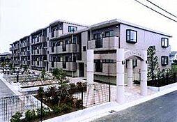 グラスイン笹山[106s号室]の外観