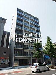 エスライズ大阪ベイサイドアリーナ[8階]の外観